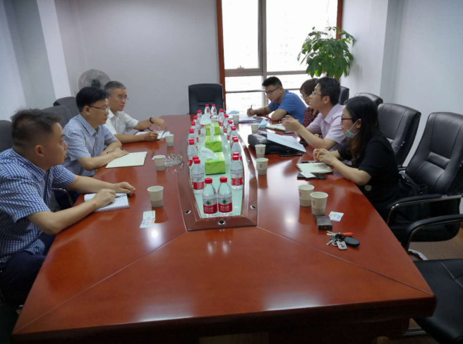 湘潭担保:深化银担合作 力促业务发展