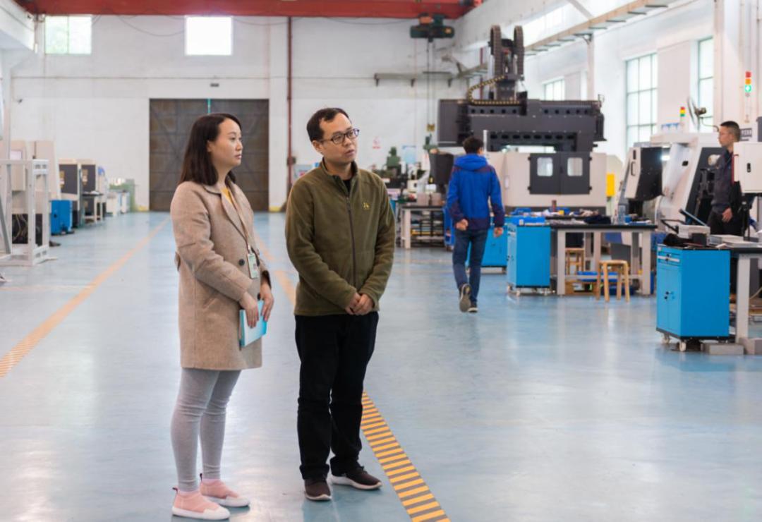 【我為企業解難題】湘潭擔保公司優化服務 為中小微企業發展解難題增動力