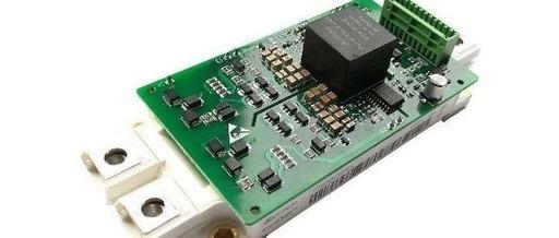 隔离驱动IGBT功率器件有效避免米勒效应