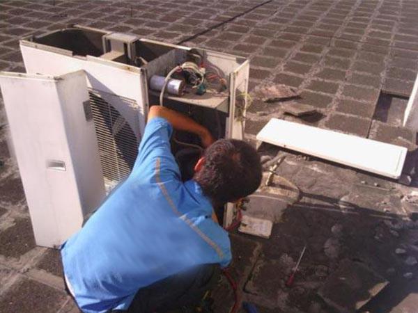 空调器空气调节基础知识