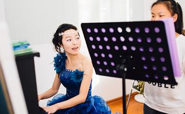 声乐艺考培训