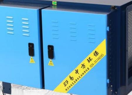 哈尔滨油烟净化器