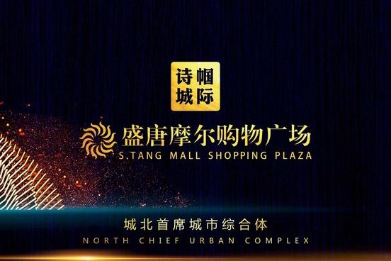 诗城帼际盛唐摩尔购物广场首图