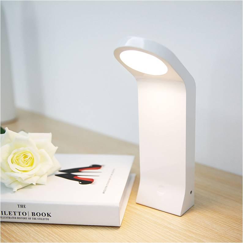 LED触摸电池台灯