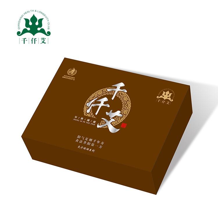 千仟艾套盒