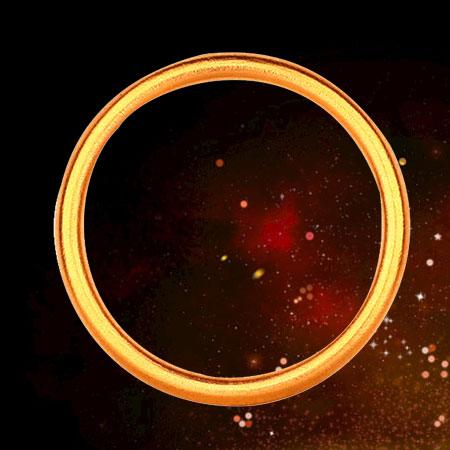 古法黄金手镯2