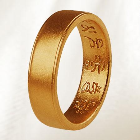 古法黄金戒子2