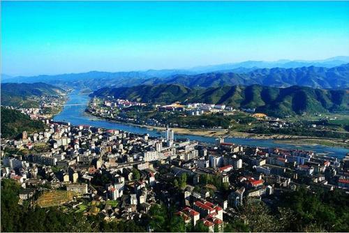 安化縣江南鎮召開茶産業發展促進會成立大會暨交流座談會