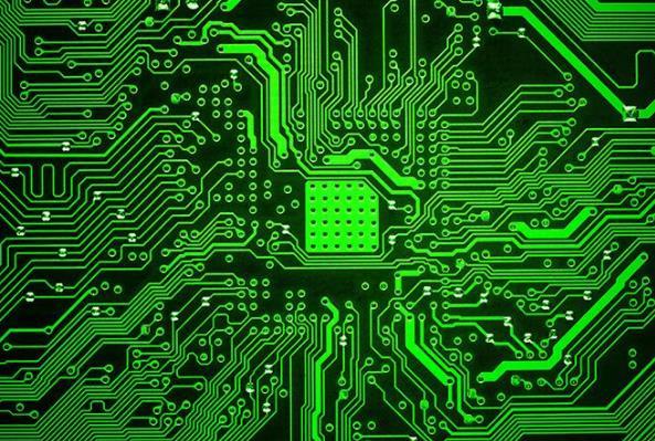 Via design in high speed PCB