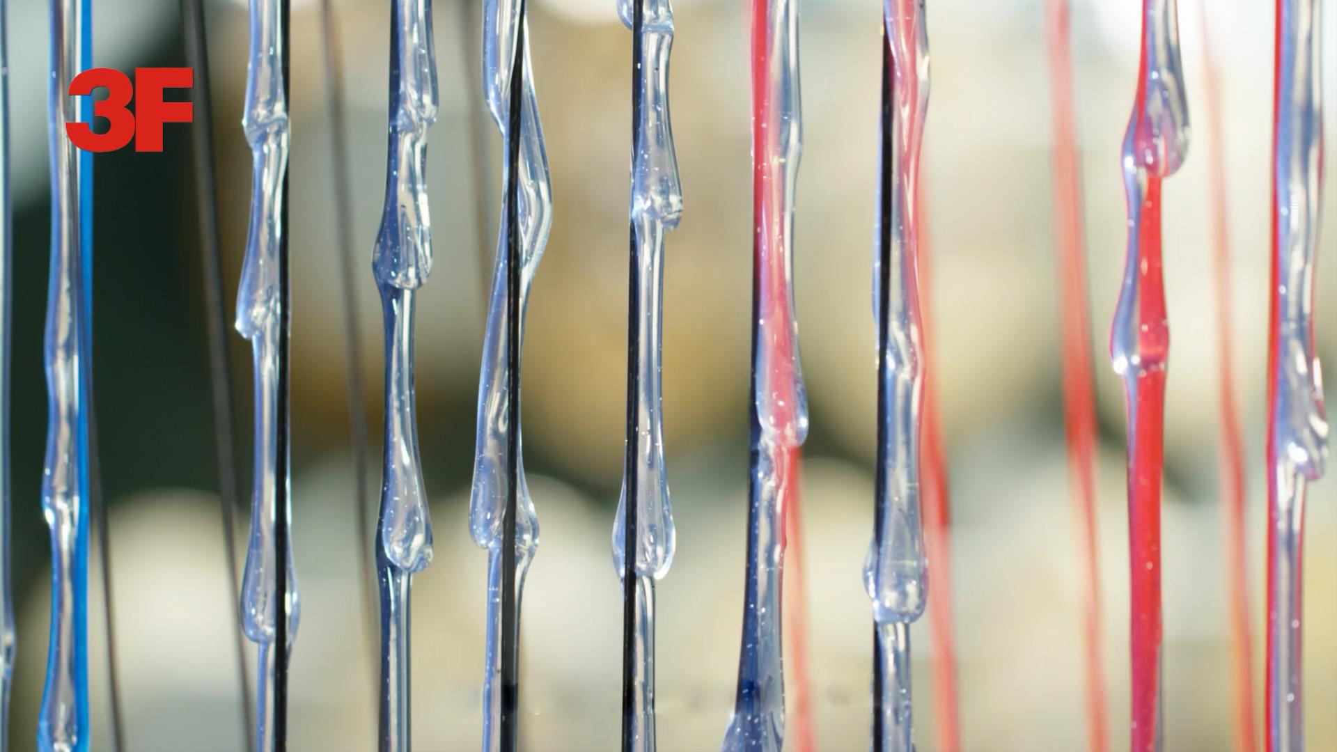 无卤硅胶线及硅胶管研发成功。 五项绝缘取得UL&CSA认证 获得五项国家专利