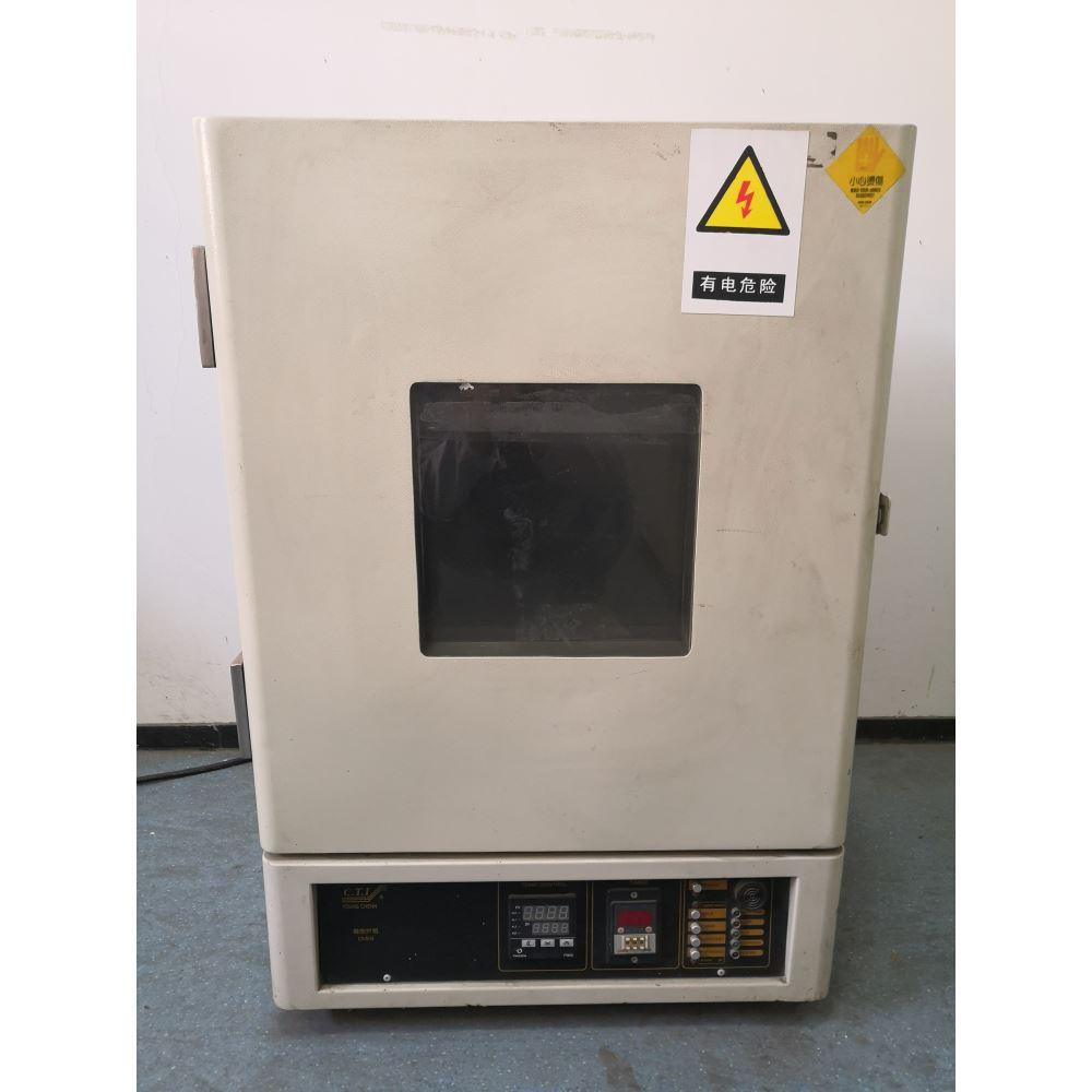用于电线绝缘材料耐高温试 验测试。