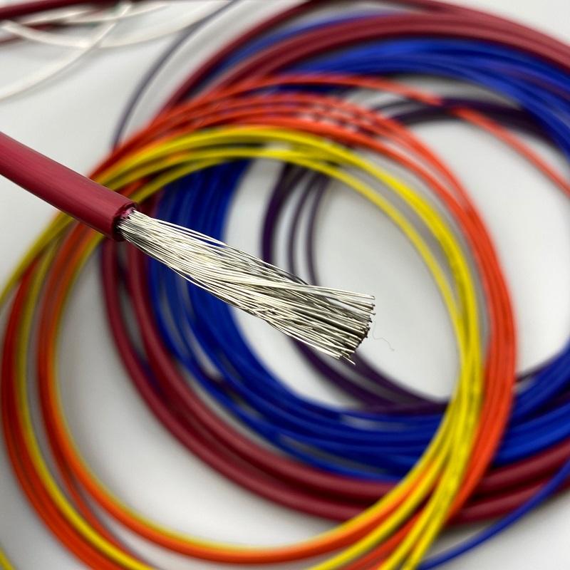 PTFE絕緣高溫特種電線