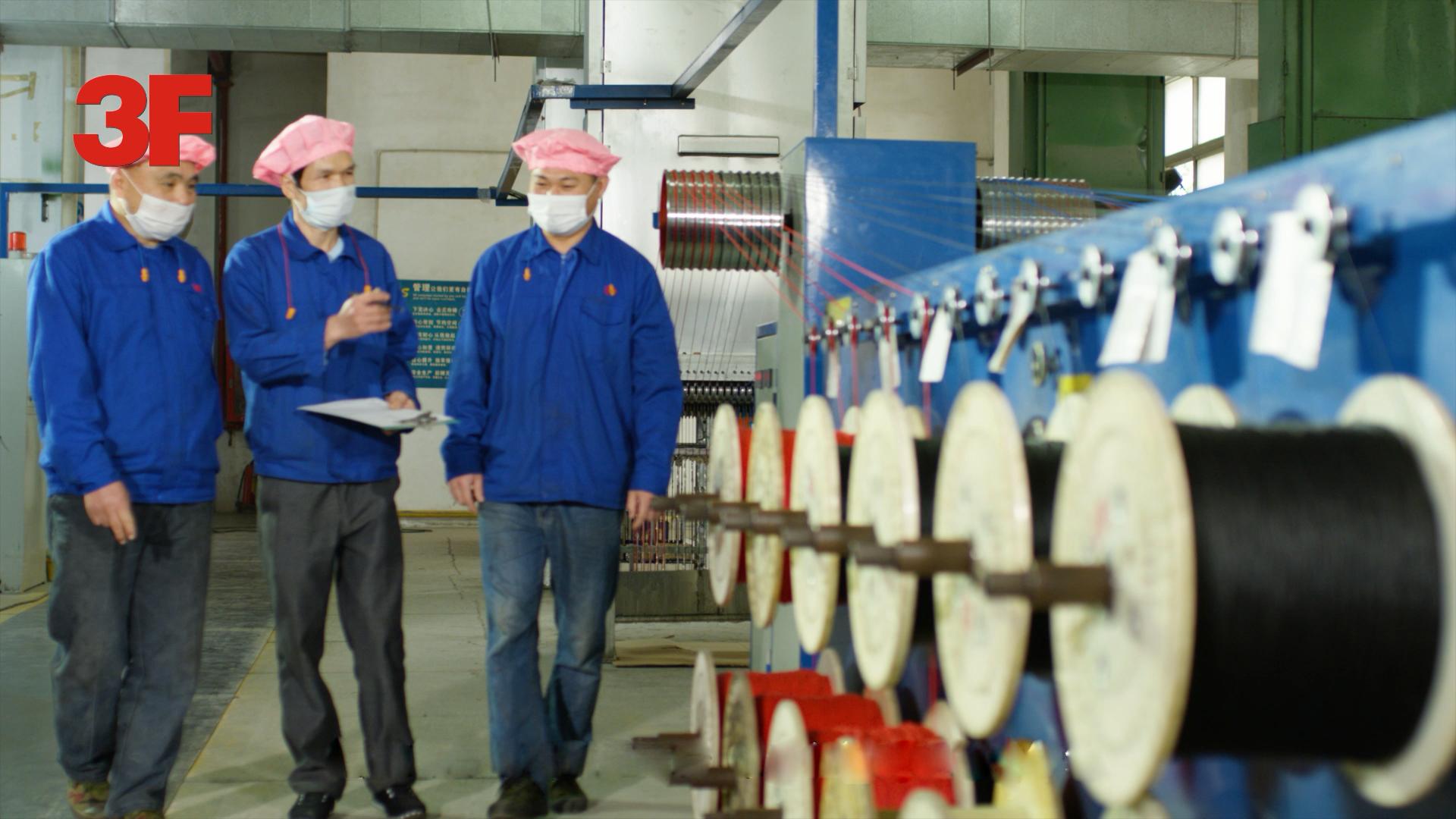 250度硅胶电线取得UL认证,成为全国首家全球第八家UL认证工厂