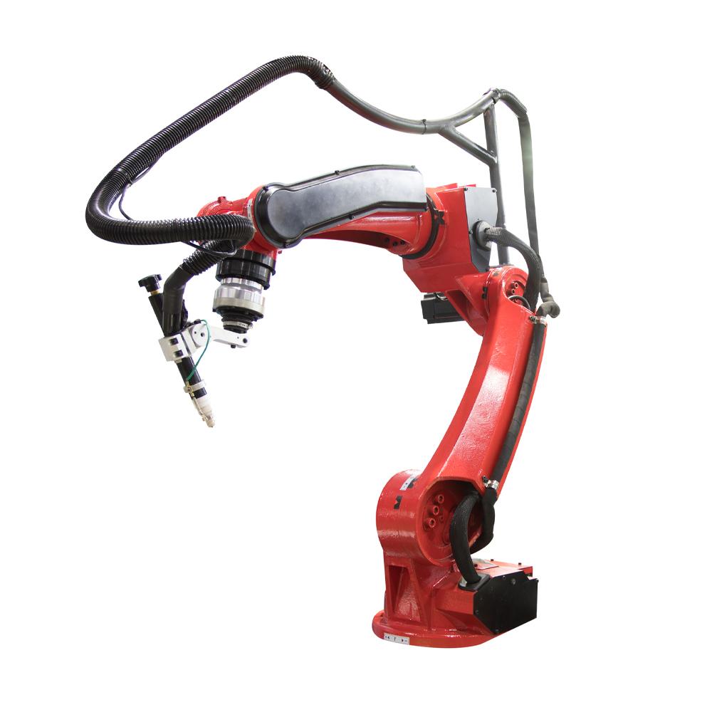 喷涂机器人2