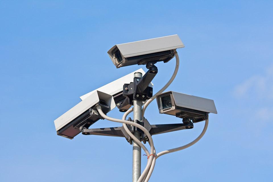 智慧城市监控系统06