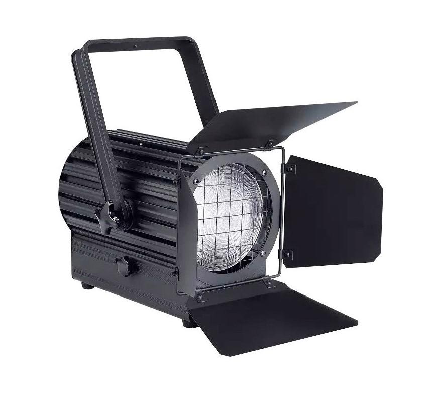 LED300W螺纹聚光灯