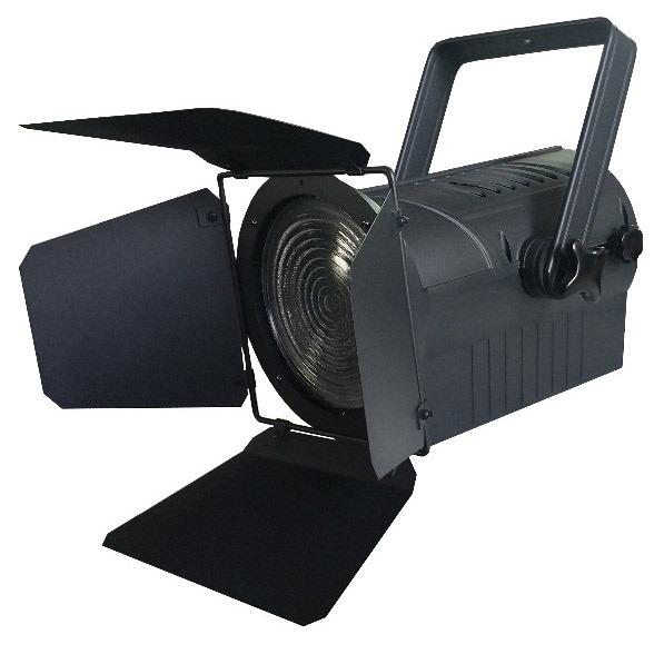 LED200W螺紋聚光燈