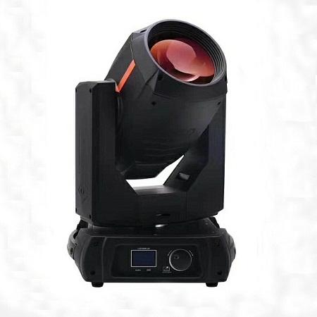 350W 电脑摇头光束灯   YT-BEAM350