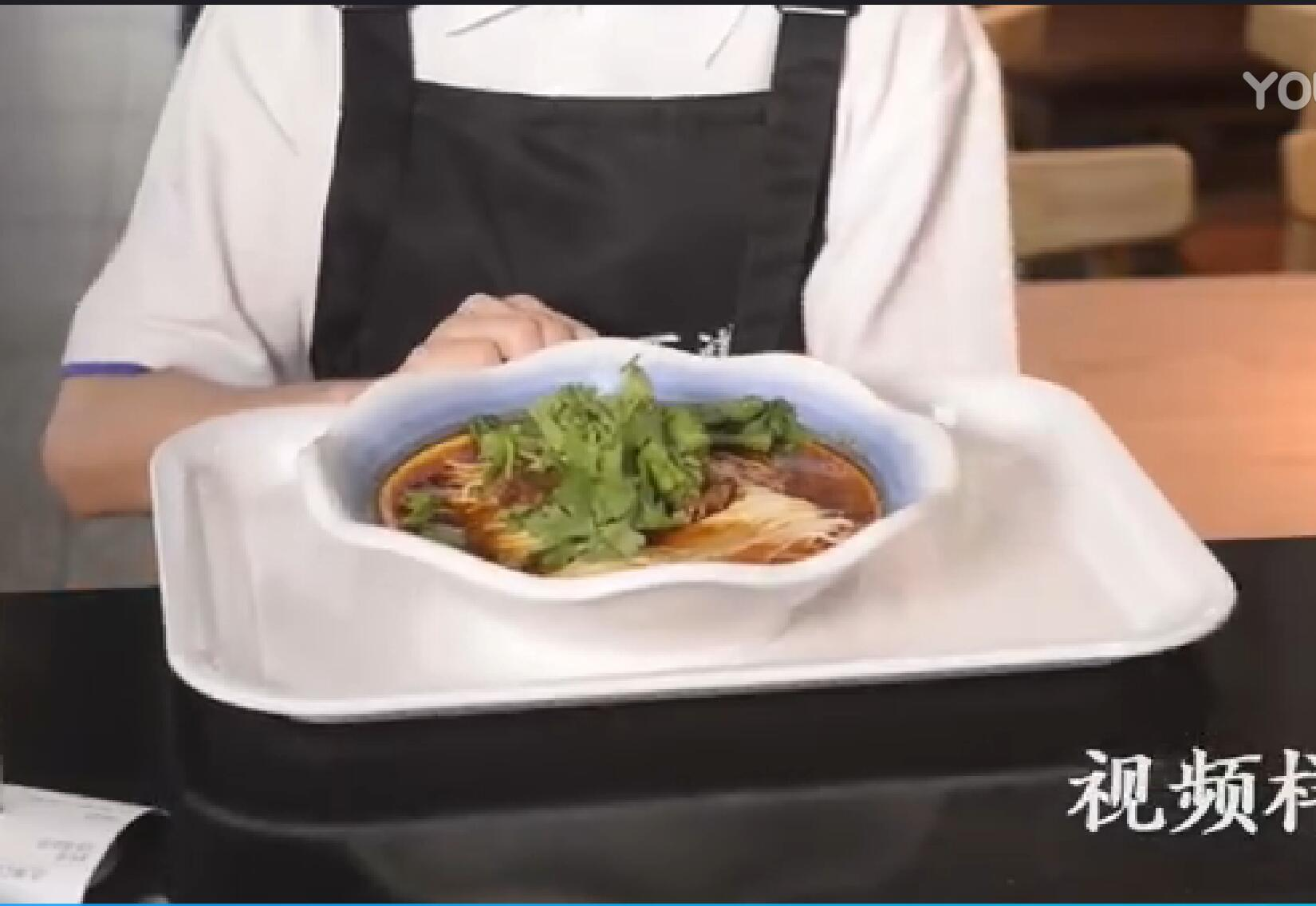 仟面道视频,广州美食视频制作,广州食品制作工艺拍摄,广州视频拍摄公司