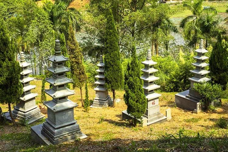 名人纪念园