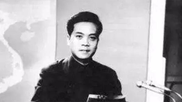 1959年,赵忠祥进入中国中央电视台的前身北京电视台598x336