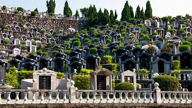 永乐三A区·成品墓