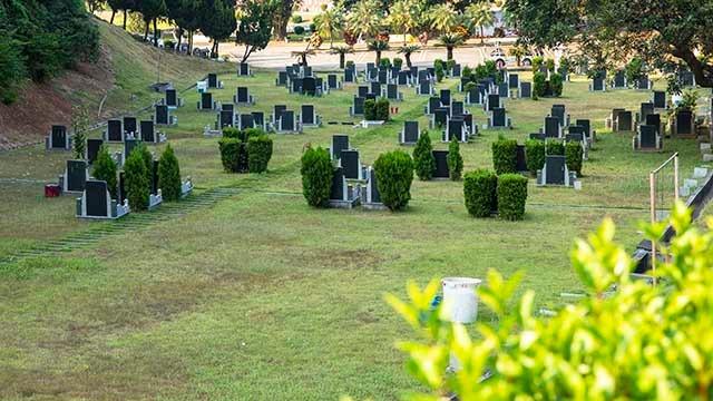 万寿园二区·成品墓