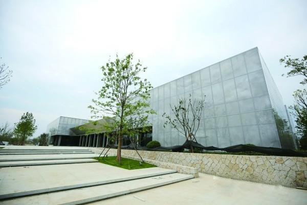 良渚国家考古遗址公园