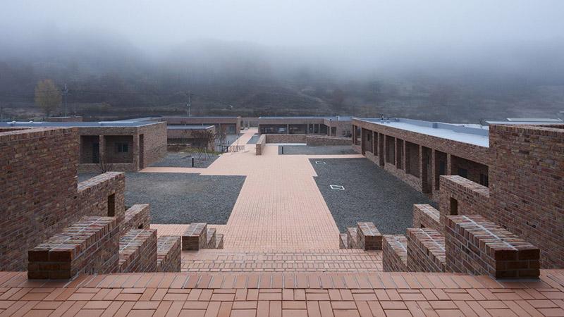 韩国的宗教建筑