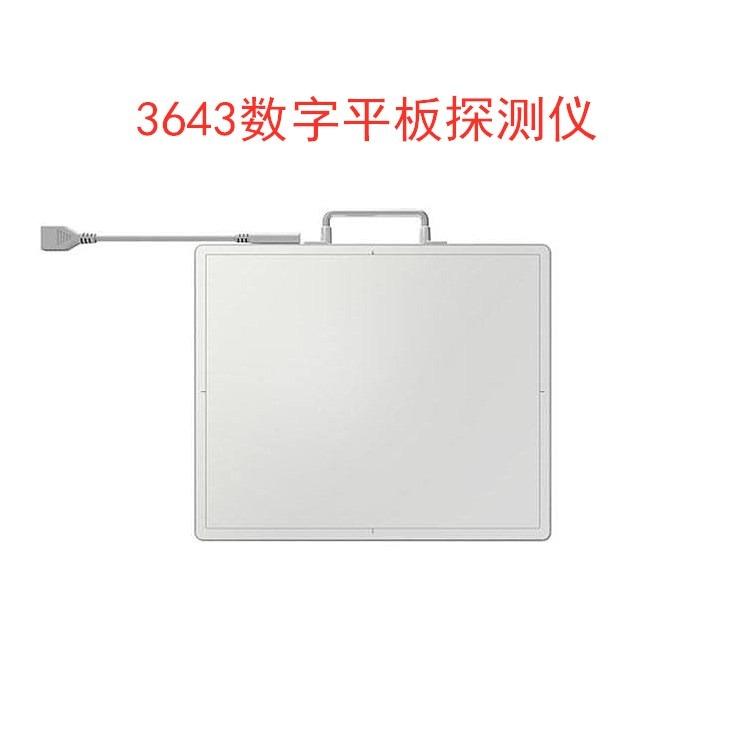 4343D动态探测器