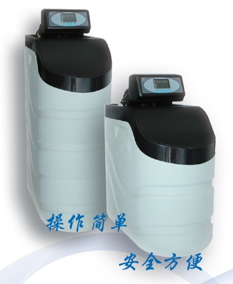 纯水软化装置
