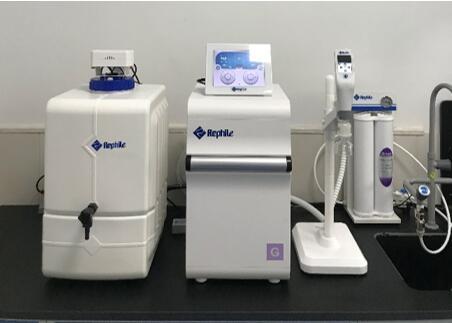 新冠病毒研究用水系列三:如何�@得完美的核酸�泳�l��
