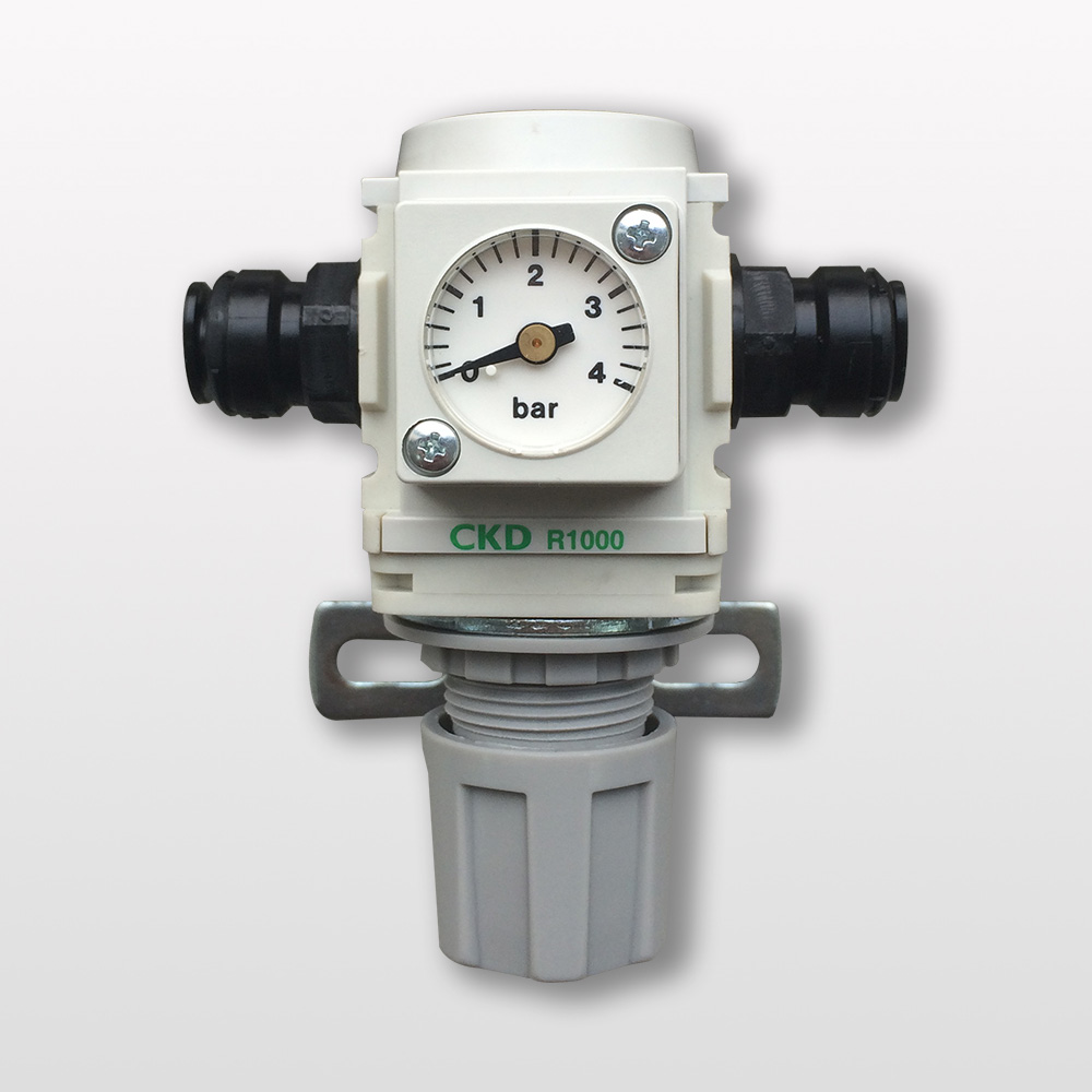 进水压力调节器(Millipore货号ZFMQ000PR,乐枫货号RAPR58561)兼容耗材