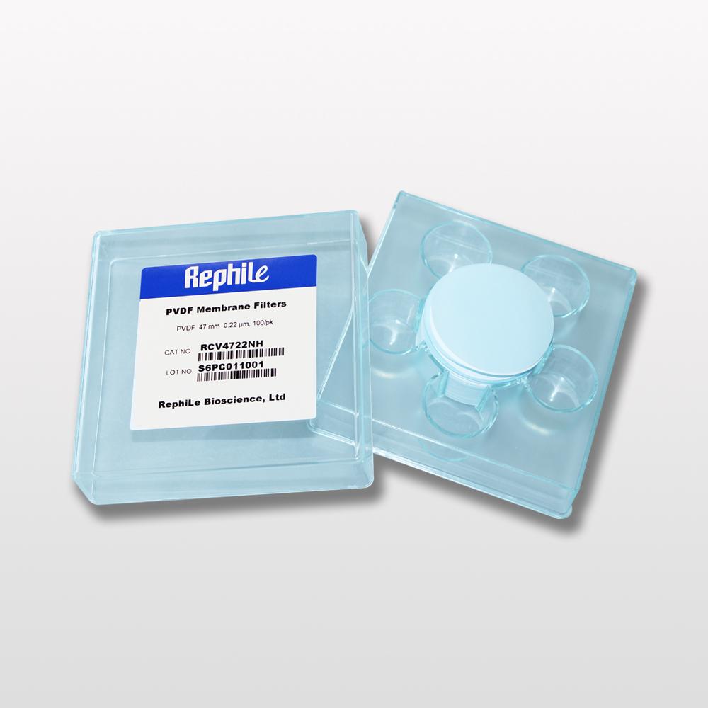 RephiDisc圆片过滤膜