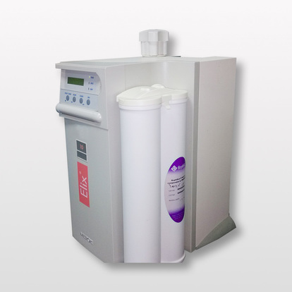 Elix (UV) & RiOs  兼容耗材