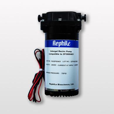 超纯水循环泵(Millipore货号ZF3000401,乐枫货号RASP00401)兼容耗材