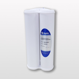 RephiDuo DI Pack M 离子交换柱(短柱型)(Millipore 货号 CPDI000M1,乐枫货号RRDI000M1)兼容耗材