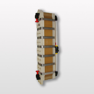 Elix 10 模块(Millipore货号ZLX0EDI10,乐枫货号W3T101573)兼容耗材