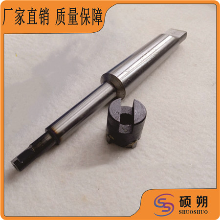 反刮平锪孔刀具