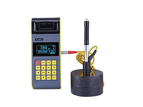 BLS-160 便攜式里氏硬度計