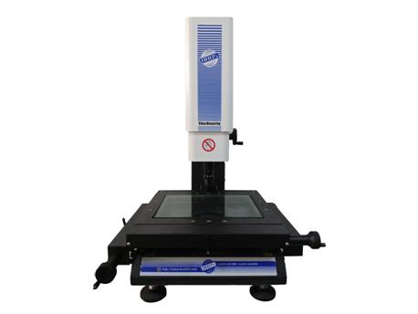 二次元影像測量儀的介紹