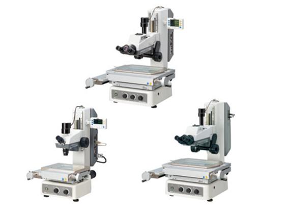尼康MM系列工具顯微鏡