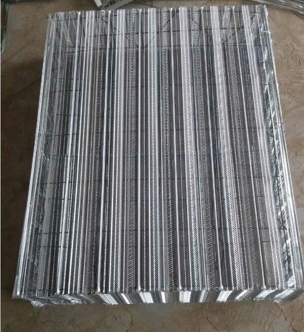 金属网肋箱