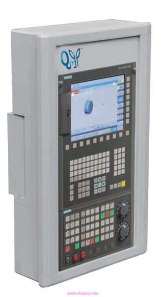 灵丘CP150单轴悬臂控制箱