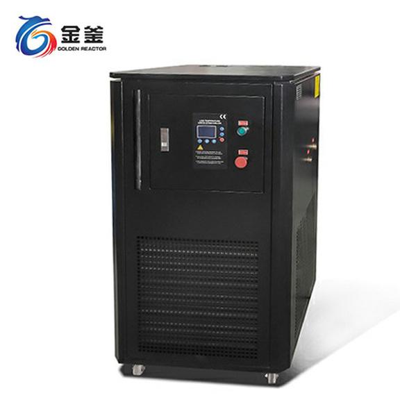 密闭低温冷却装置-40℃~室温
