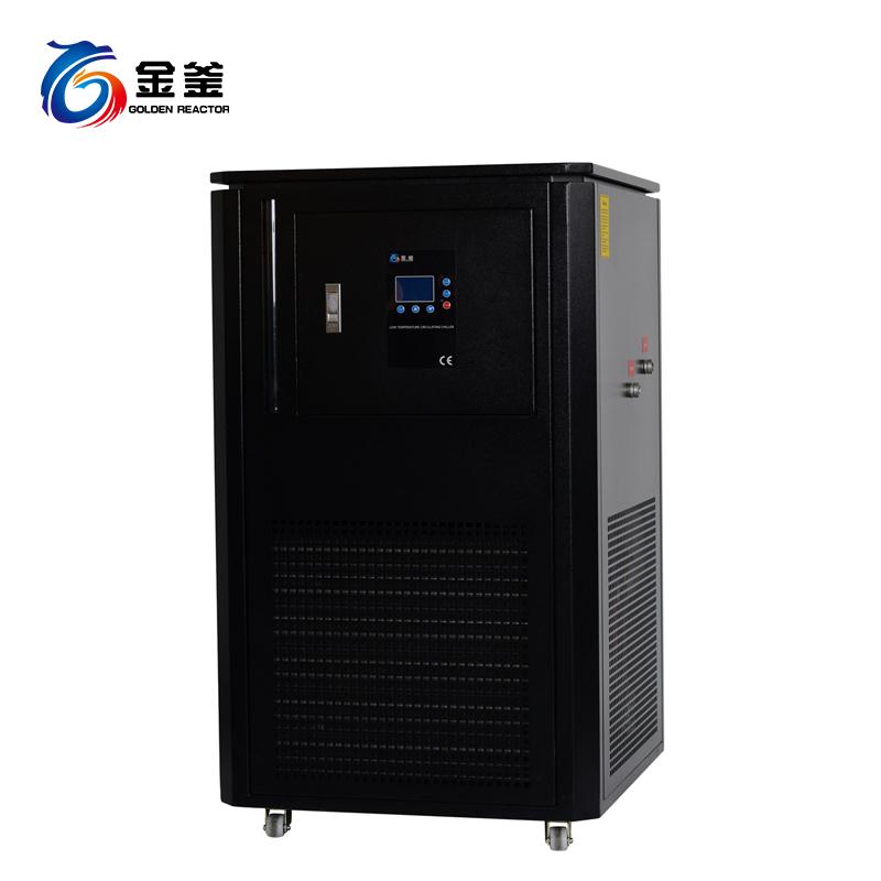 DLL 系列冷水机 (-20℃-RT)