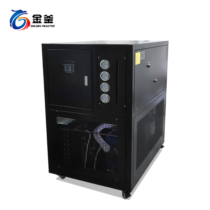 DLL 系列冷水机 (-80℃-RT)