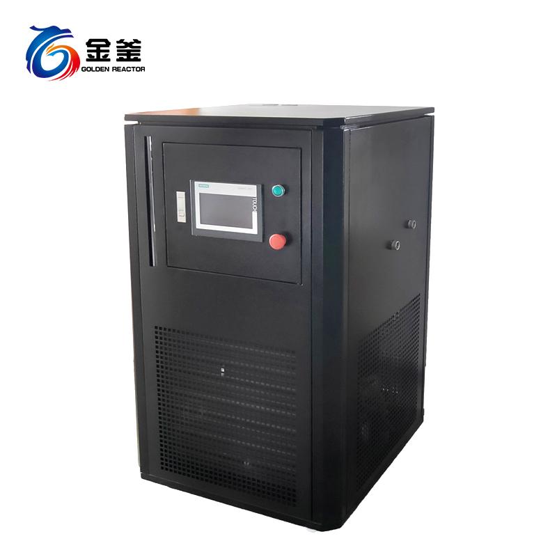 PLC触摸屏控制 自动化 冷水机