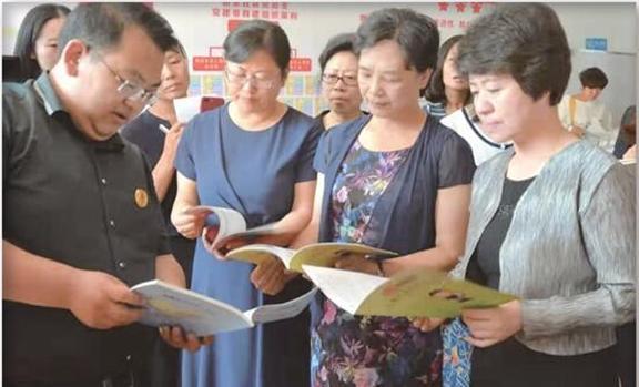 全国妇联(北京、上海)莅临俱乐部考察调研