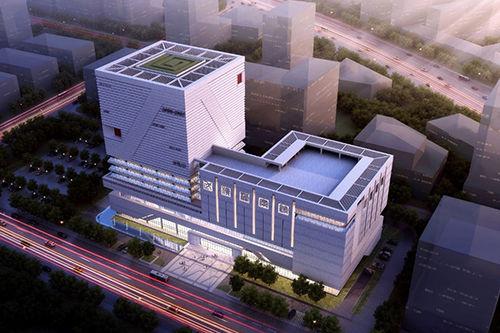 武汉档案馆及市住房公积金管理中心